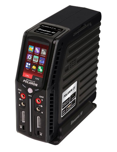 Graupner S2011.BK - Polaron EX Ladegerät