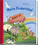 Meine Kinderbibel, mit bunten, kindgerechten Illustrationen