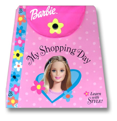 My Shopping Day (Barbie)
