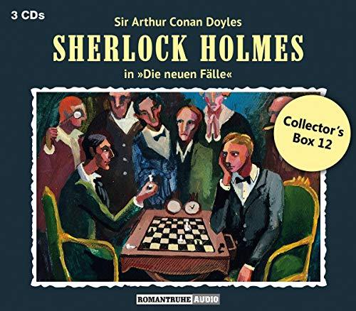 Die Neuen Fälle: Collector'S Box 12 (3cd)