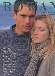 Rowan Knitting Magazine (Number 26)