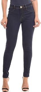 Calça Jeans Osmoze Mid Rise Skinny