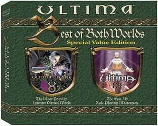 Ultima Online: Renaissance / Ultima 9: Ascension Bundle - PC