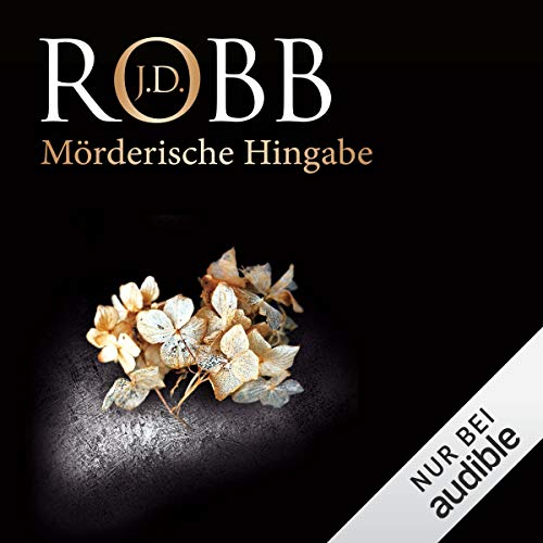 Mörderische Hingabe audiobook cover art