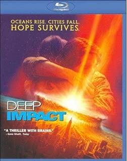 deep impact wow