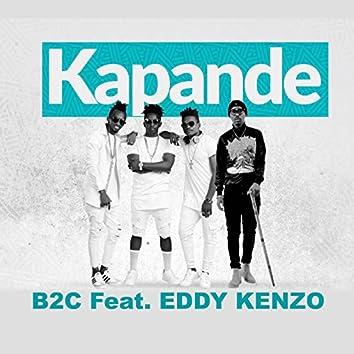 Kapande (feat. Eddy kenzo)