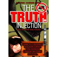 Truth Injection: More New World Order Exposed [DVD] [Import]