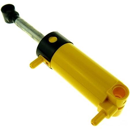 Lego Technik Pneumatik Zylinder,gelb K2