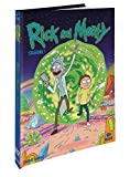 Rick And Morty Stg.1 (Box 2 Dv)