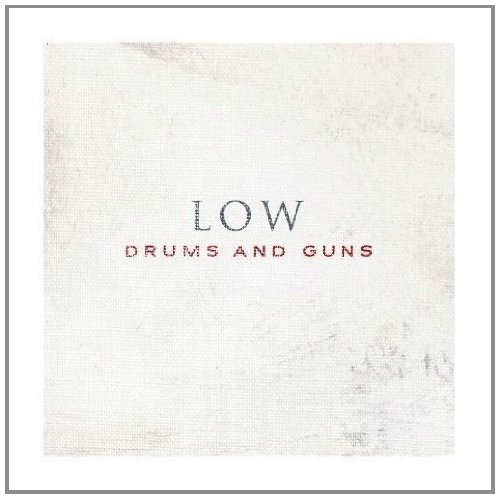 DRUMS AND GUNS [Vinyl]