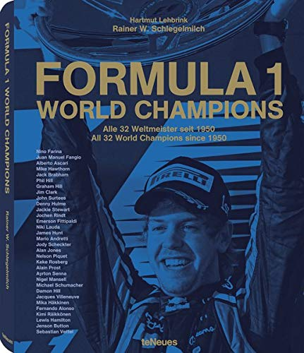 Formula One Champions - Formel 1 Weltmeister: World Champions