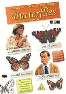 Butterflies - Series Three