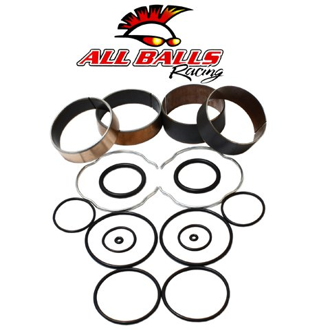 FORK BUSHING KIT, Manufacturer: ALL BALLS, Part Number: 131697-AD, VPN: 38-6015-AD, Condition: New