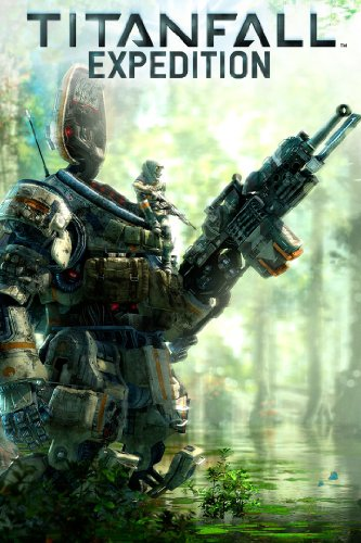 Titanfall: Expedition Spielerweiterung [PC Code - Origin]