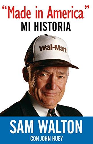 Made in America: Mi Historia