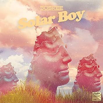 Solar Boy