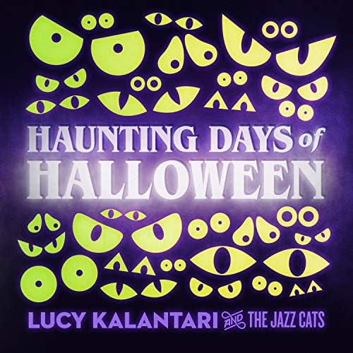 Lucy Kalantari & the Jazz Cats