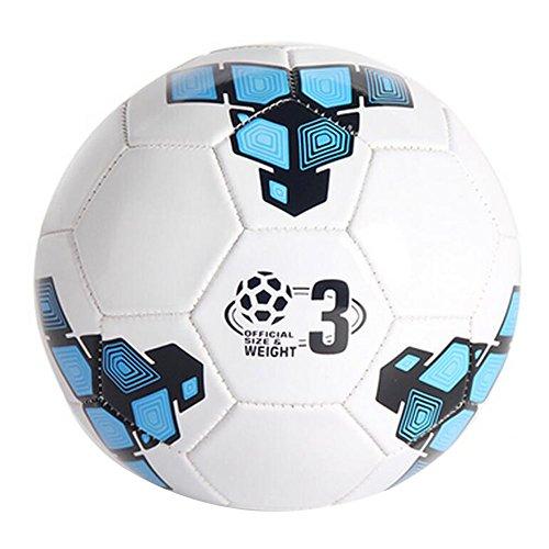 Black Temptation Enfants Jouets Ballon de Football Jeux de Football pour Les Enfants 8 Ans Bille