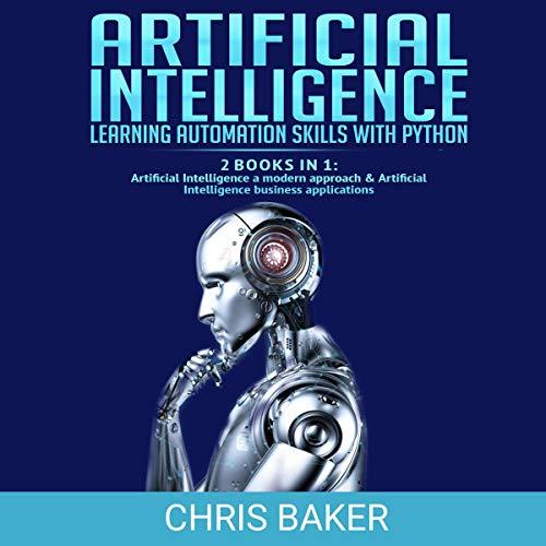 『Artificial Intelligence』のカバーアート