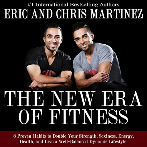 The New Era of Fitness audiobook cover art