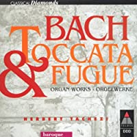 Organ Works: Tachezi