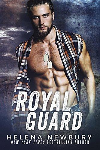 Royal Guard by Helena Newbury