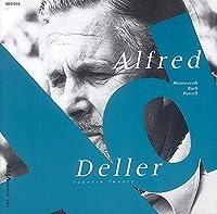Alfred Deller-Countertenor Single