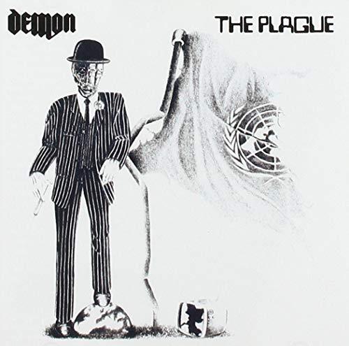 Demon: Plague (Audio CD)