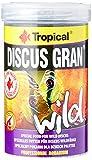Tropical Discus Wild - Botella de Agua (1 L)
