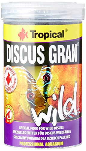 Tropical Discus Wild, 1er Pack (1 x 1 l)