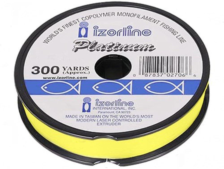 Izorline International Inc.  XXX Super CoPolymer  Bulk