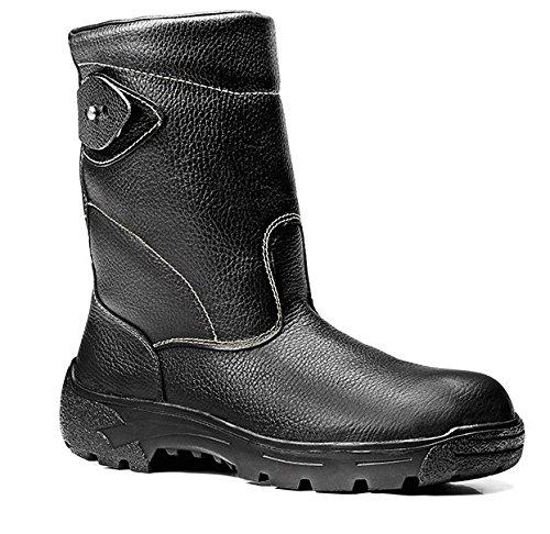 ELTEN Stan veiligheidsschoen laarzen werkschoenen hoog S3 44 EU