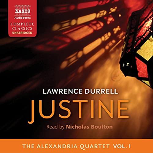 Justine: The Alexandria Quartet, Book 1