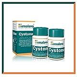 Cystone - Suplemento para la infeccin de vas urinarias y cistitis - Admite...