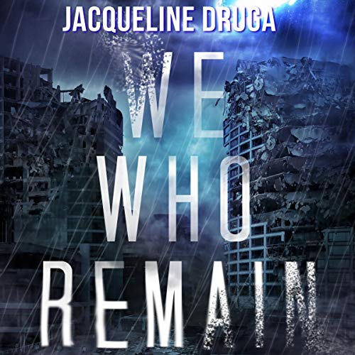 We Who Remain cover art
