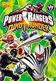 Power Rangers - Dino Thunder Vol. 4 (Episoden 11-14) [Alemania] [DVD]