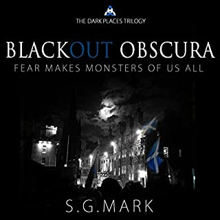 Blackout Obscura cover art