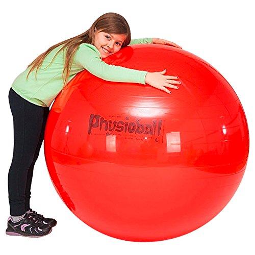 Pezzi-Ball 95cm, rot
