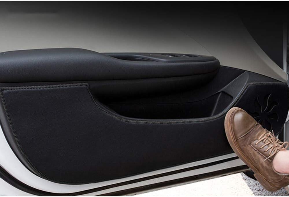 LUVCARPB Car Door Protector Bargain Pad Anti Kick 4 years warranty Anti-Di Plank