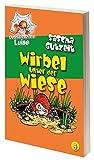Detektivspinne Luise - Wirbel unter der Wiese: Band 4