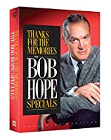 Bob Hope Specials: Thanks for the Memories [DVD] [Import]