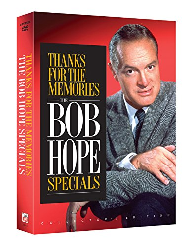 BOB HOPE SPECIALS: THANKS FOR THE MEMORIES