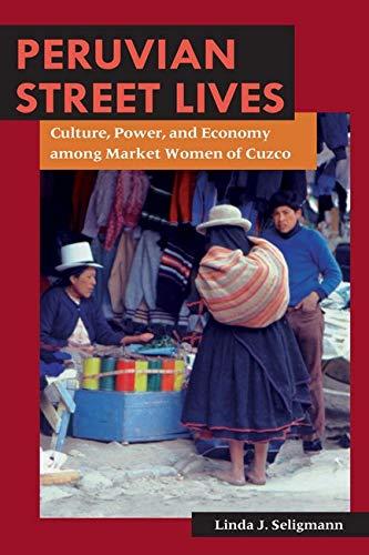 Peruvian Street Lives: Culture, Power, and Economy among Market Women of Cuzco (Interp Culture New Millennium)