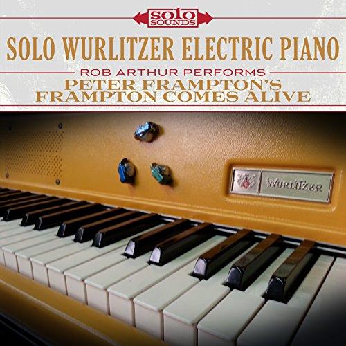Solo Wurlitzer Electric Piano: Peter Frampton's Frampton Comes Alive
