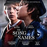 Song of Names - 2019 Film