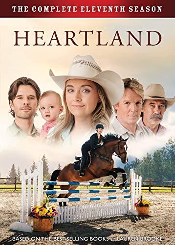 Heartland: Season 11 [DVD]