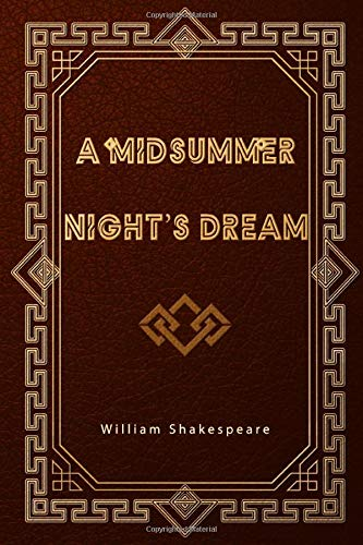 Compare Textbook Prices for A Midsummer Night's Dream  ISBN 9781713027720 by Shakespeare, William