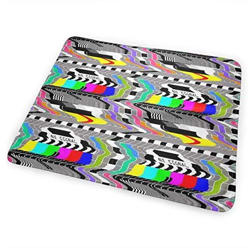 licht Saber DUN Televisie Test Kaarten Patronen Regenboog Draagbare Veranderende Pad, Opvouwbare Pad met wandelwagen Band & Pocket voor Luiers & Wipes