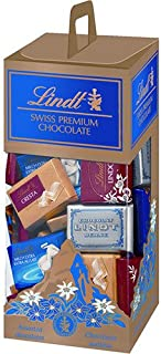 Lindt Napolitains Chocolate, 350 gm