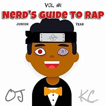 Nerd's Guide to Rap